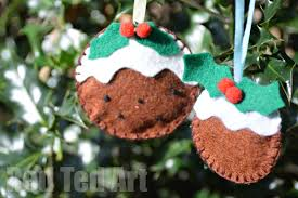 felt ornaments felt ornaments for christmas robin ted s