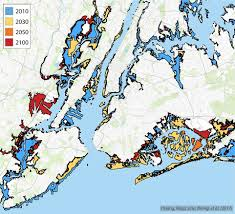 Maps New York Climate Change America U0027s South To Be U0027hammered U0027 By Climate Change Daily Mail Online