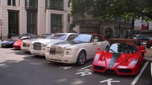 and lamborgini rolls royce and lamborghini are not the most popular cars