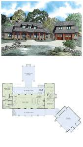 Cool House Plans Garage 16 Best Shingle Style House Plans Images On Pinterest Cool House