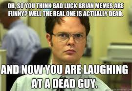 Bad Luck Brian Memes - funny bad luck brian memes bad best of the funny meme