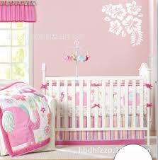 Bedding Sets For Nursery by Online Get Cheap Baby Crib Bed Set Aliexpress Com Alibaba Group