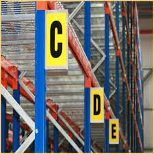 Aisle Markers Warehouse Signs U0026 Labels