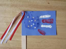 american flag crafts for the 4th happy home fairy