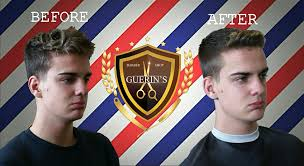2 how to do a mens haircut barber training beginners guide to