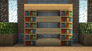 Minecraft Enchanting Table Bookshelves Book Cases Minecraft Coolmathsgamesnow Com