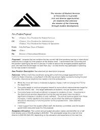 job proposal sample