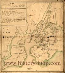 Map Of Long Island New York by Battle Of Long Island Maps Pinterest Long Island American