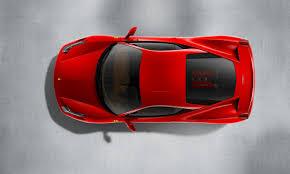 Ferrari 458 Top Speed - ferrari officially announces the 458 italia