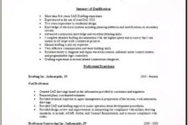 Autocad Drafter Resume Effective Resume Objective Statements 20 Sample Objectives Free
