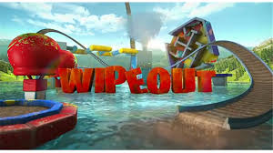 wipeout roblox