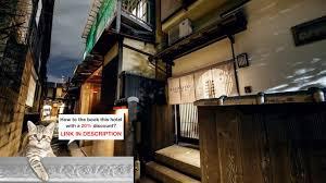 resi stay yasaka no to kyoto japan great rates guaranteed