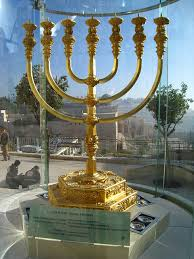 jerusalem menorah menorah the menorah story
