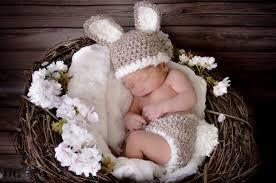 Diaper Halloween Costume Ready Ship Baby Bunny Hat Diaper Cover Crochet