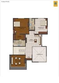 family compound house plans 60x40e first floor jpg