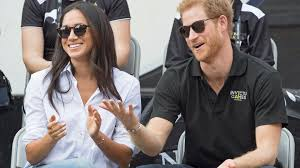 prince harry and meghan markle u0027s relationship not just for show