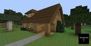 2 stories house house 2 stories wood minecraft project