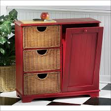 kitchen garbage can storage plans garbage can fence lowes