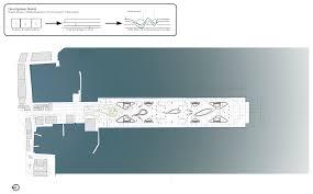 Ferry Terminal Floor Plan Dave Edwards S Works Metalocus