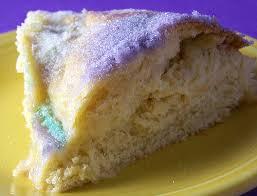 king cake for mardi gras mardi gras king cake