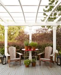 Designs For Garden Furniture by Mario Pollan New York Garden Gardening Landscaping Ideas