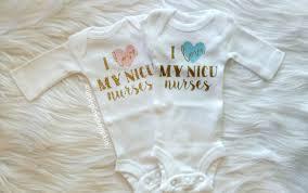 preemie clothes blue or pink i love my nicu nurses