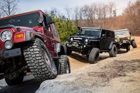 power wheels jeep hurricane modifications a guide to your first time off roading in a wrangler