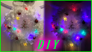 diy wreaths cheap decorations