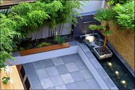Landscape Ideas For Small Backyards by Extraordinary Modern Landscaping Ideas For Small Backyards Pics