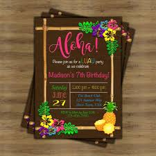 luau birthday party invitations for adults tags luau birthday