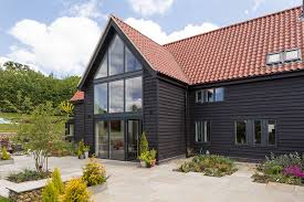 barn conversions eco friendly barn conversion real homes