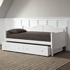white daybeds you u0027ll love wayfair
