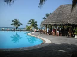 island kuredu island resort