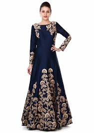 wedding dress indian navy blue online shopping of wedding gown indian dresses