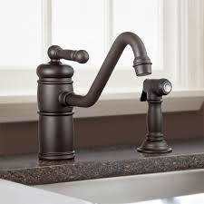 newport brass kitchen faucets newport brass 941 10b nadya kitchen faucet