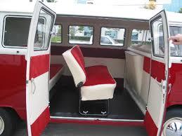 volkswagen kombi interior thesamba com gallery my custom kombi