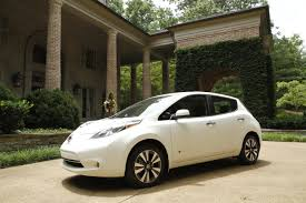 nissan leaf near me sales of the aging electrics you know best are predictably falling