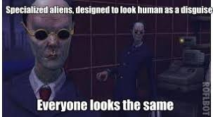 Aliens Meme Video - alien logic video game logic know your meme