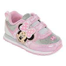 minnie mouse light up shoes disney light up all kids shoes for shoes jcpenney