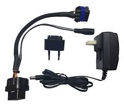 flash tune bench ecu flashing kit yamaha r1 r6 vmax revzilla