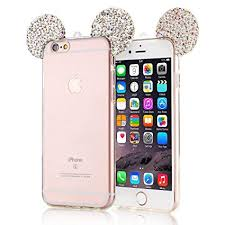 iphone 6 amazon unlocked black friday amazon com iphone 6 case iphone 6 clear case lovely animal 3d