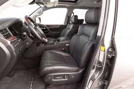 lexus lx interior lexus lx 570 2017 motor trend suv of the year contender motor trend