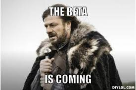 Beta Meme - internet destroys beta male manifesto the libertarian republic