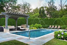 Backyard Pictures Ideas Landscape Backyard Landscaping Ideas Landscape Traditional With Arborvitae
