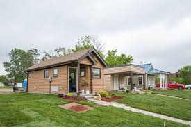 tiny homes on foundations next phase of tiny homes breaks ground in detroit curbed detroit