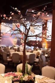 Cherry Blossom Tree Centerpiece by Cherry Blossom Vase Centerpieces Pending Vase Centerpieces