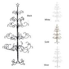 wrought iron tree metal tree ornament tree