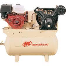 free shipping u2014 ingersoll rand 24 cfm 175 psi 13 hp horizontal
