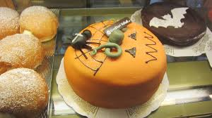 Halloween Cake Walk by Halloween In Sweden Semiswede