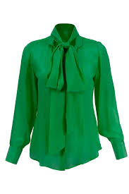 bow tie blouse trending bow collar blouses pussybow tie blouses shahida